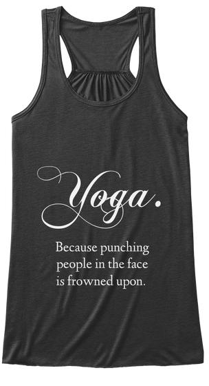 yogaface